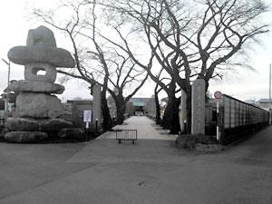 玄武山普濟寺