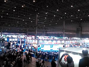 INTEROP TOKYO 2013
