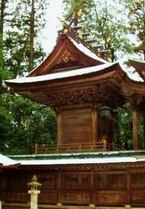 2005年・伊和神社初詣で(Iwa shr...