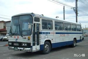 80年代のバス・・・そのあと>岩...