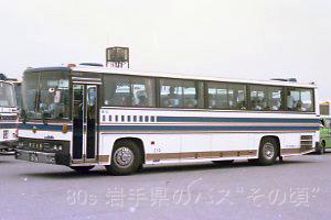 バスのカラーデザイン よくある...