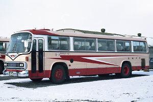 弘南バス青森営業所