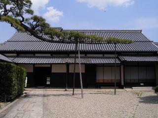 鴻池新田会所