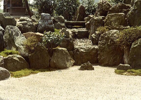 日本庭園 京都南部