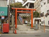 東海道 神奈川宿