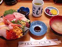 沼津 海鮮丼