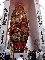 博多祇園山笠 2007